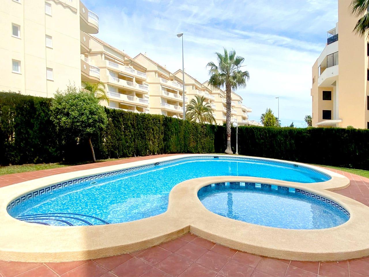 Acogedor apartamento en Las Marinas, Dénia 2