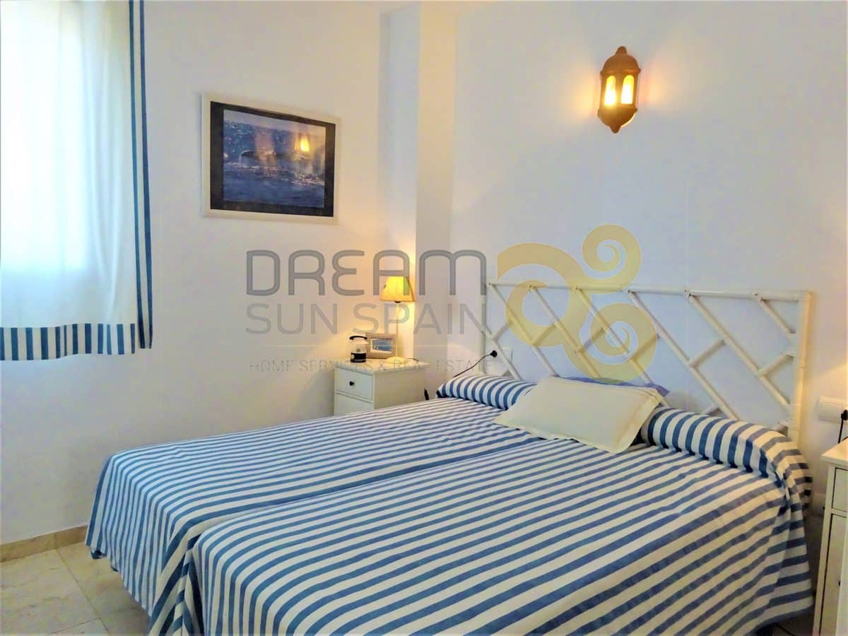 Apartamento de 1 dormitorio | VERGEL