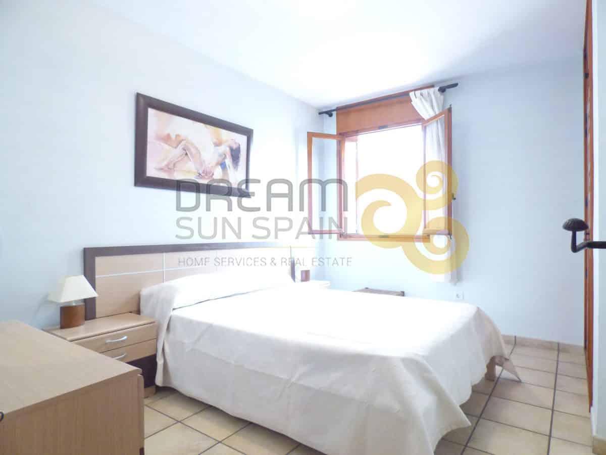 Apartamento en la playa de Denia 4