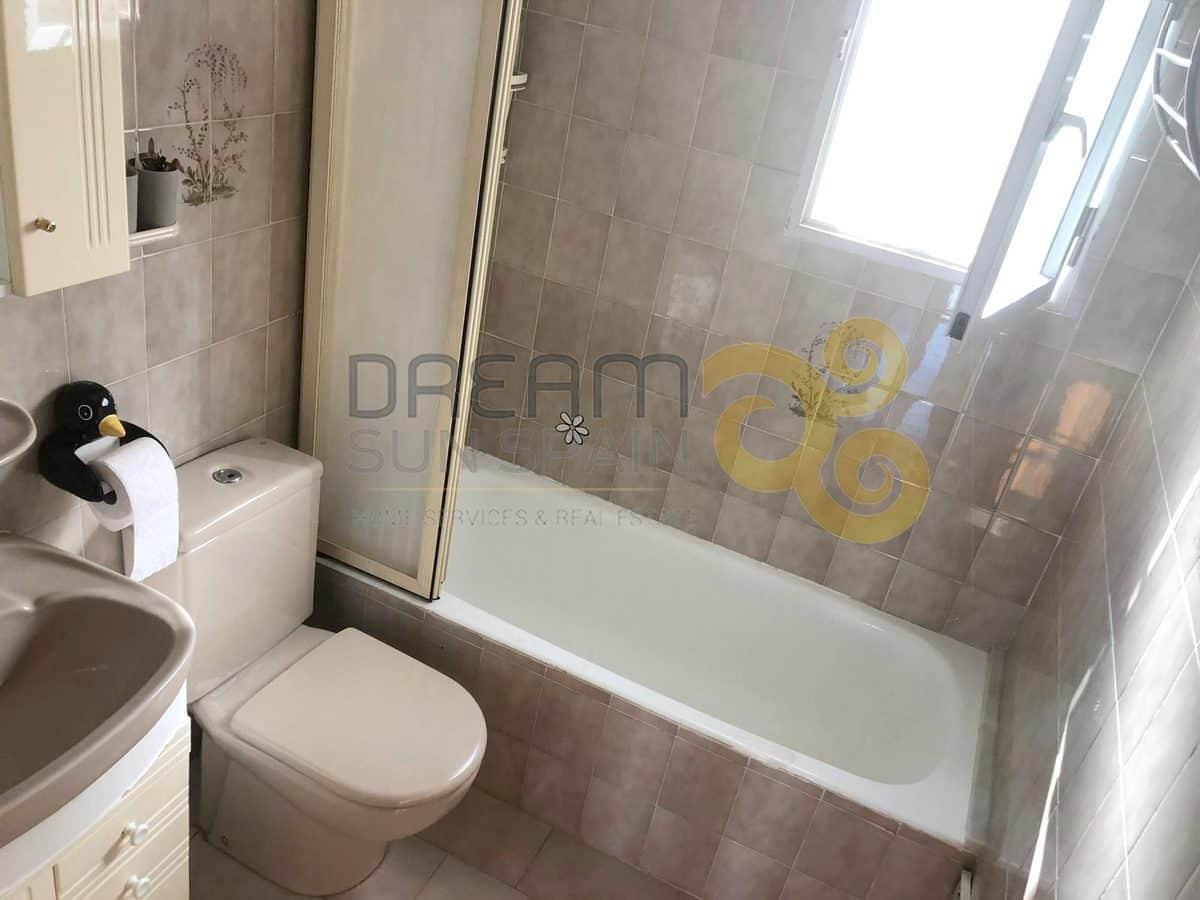 Bungalow de 2 dormitorios | DENIA