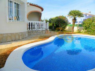 Piscina privadaPrivate pool