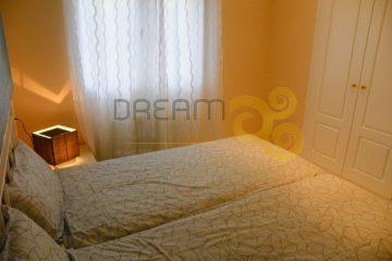 Dormitorio principalMain bedroom