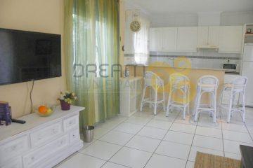 Cocina abiertaOpen fitted kitchen