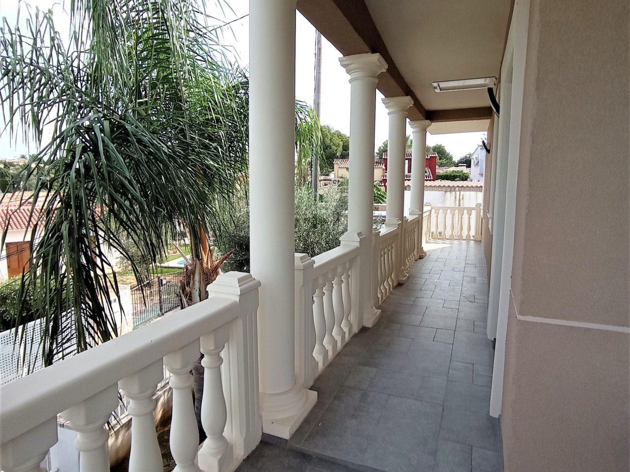 Villa en Dénia 6000m²