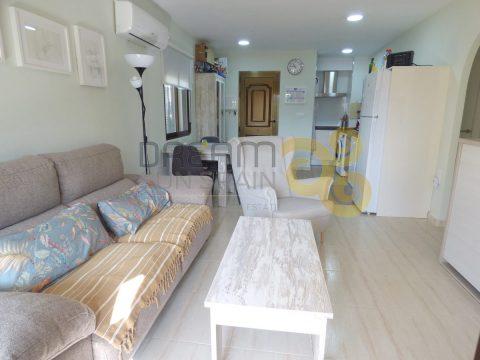 Apartamento 2 dormitorios   DENIA