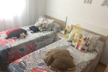 Apartamento 2 dormitorios | DENIA