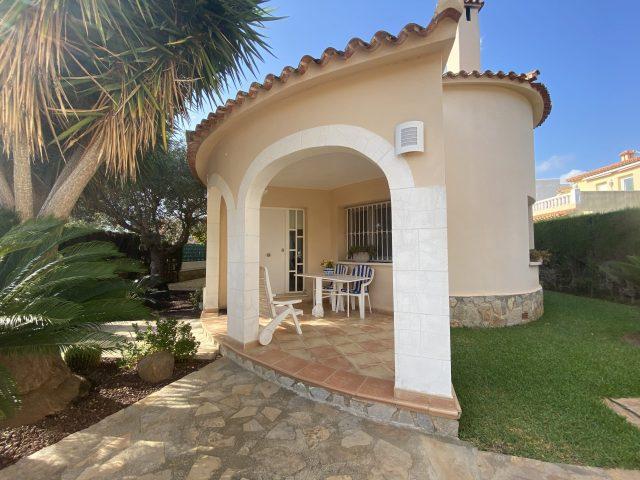 Casa Las Marinas