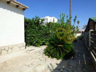 Villa en la playa Las Marinas   DENIA