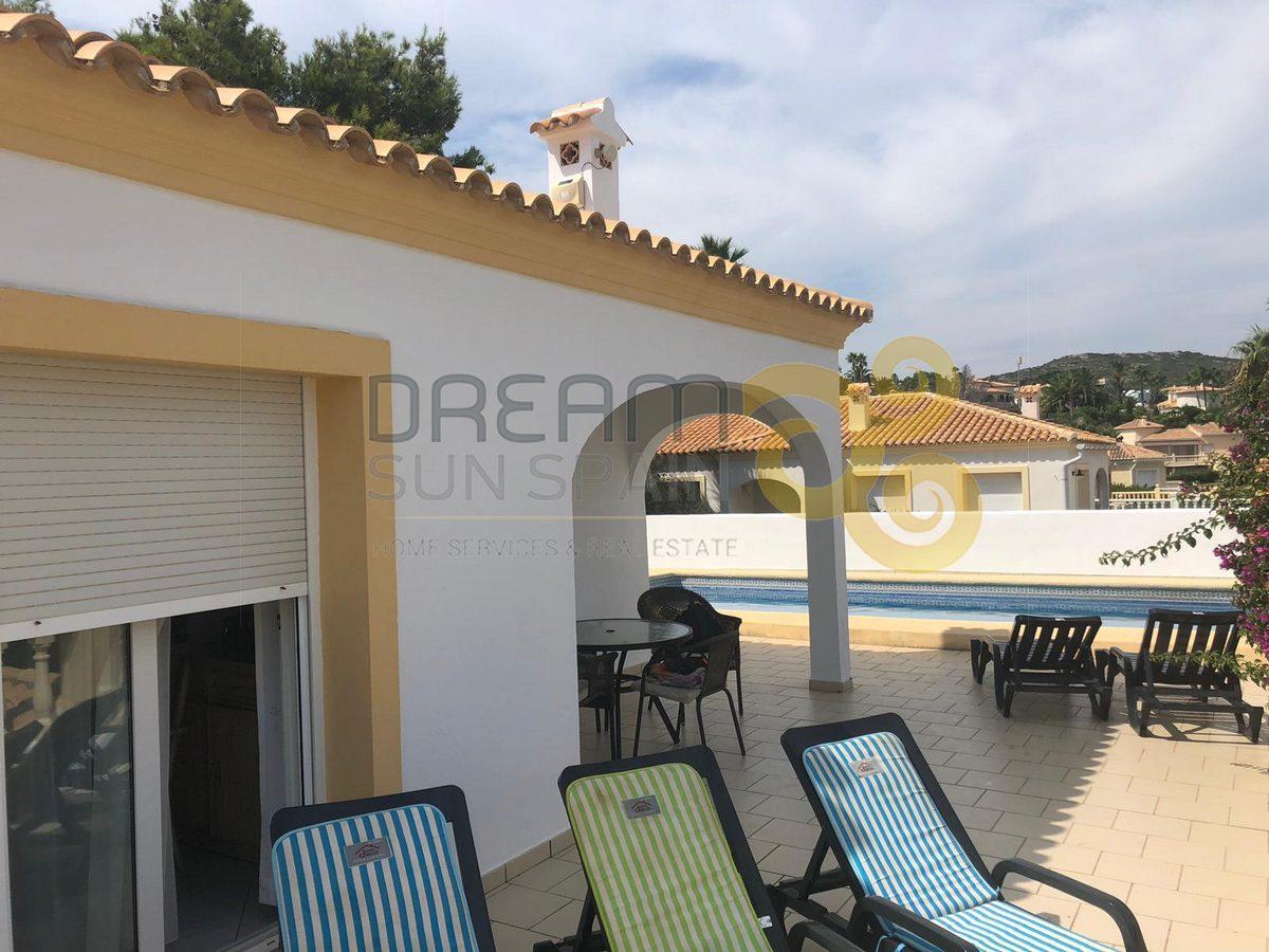 Villa de 5 dormitorios | DENIA
